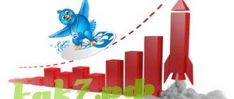 Ссылки с Твиттера. Их польза