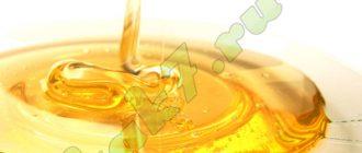 как выбрать настоящий мед