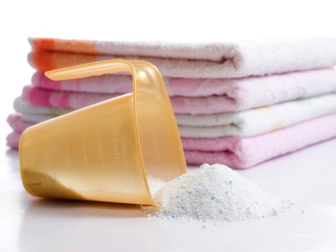 фосфаты в стиральном порошке