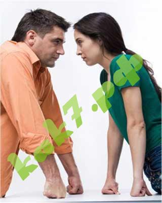 правила поведения с мужчиной