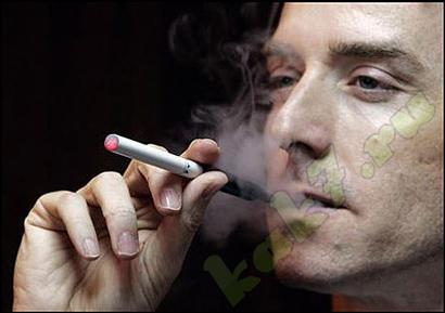 что такое электронная сигарета